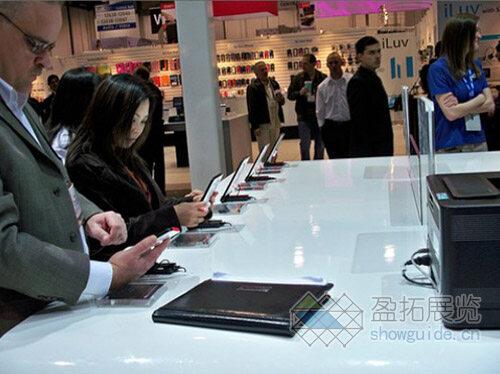 美国电子产品展览会