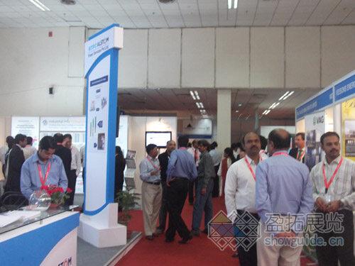印度电力展