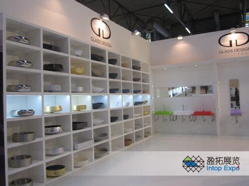 意大利陶瓷卫浴展