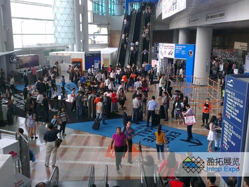 2012年香港秋季电子产品展览会回顾