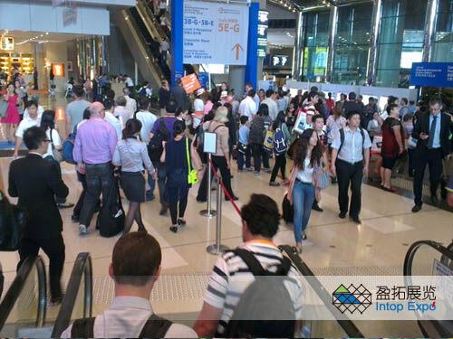 香港秋季电子展