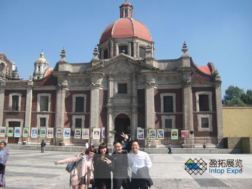 墨西哥建筑与住宅展