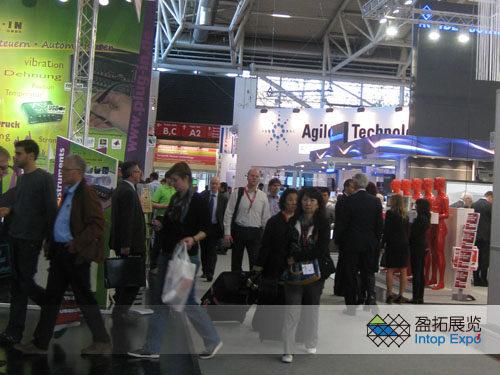 德国电子展